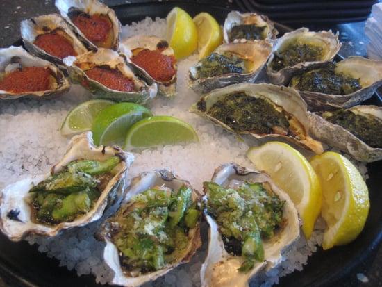 Do You Like Oysters?