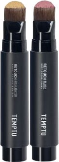 Enter to Win Temptu Blush and Highlighter! 2010-05-17 23:30:00