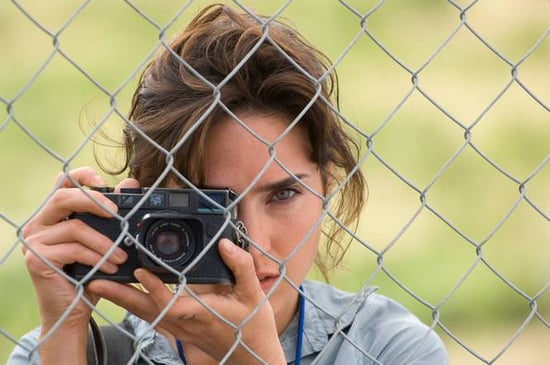 Oscar Worthy Gadgets: Cameras in Blood Diamond