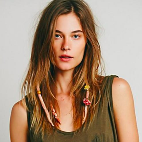 Free People Dreadlocks Controversy