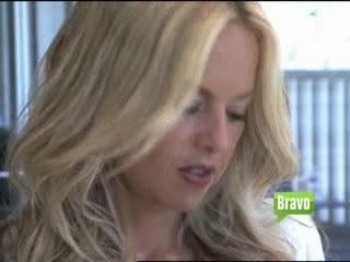 Rachel Zoe In Microsoft Bing Commercial 3