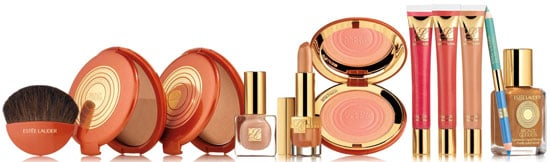 Coming Soon: Estée Lauder Summer 2009 Bronze Goddess Collection