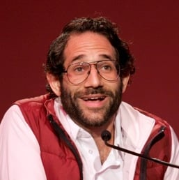 Woman Sues American Apparel CEO Dov Charney For $260 Million