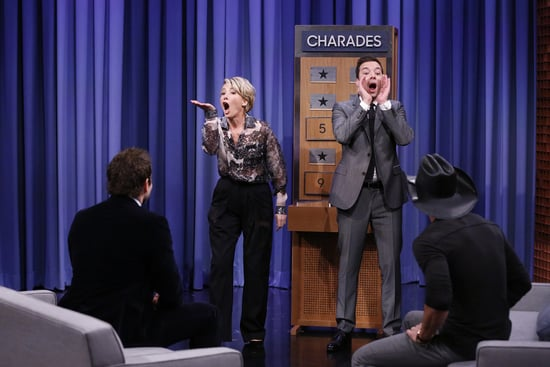Emma Thompson Kills It at Charades, but Bradley Cooper Is Surprisingly Bad