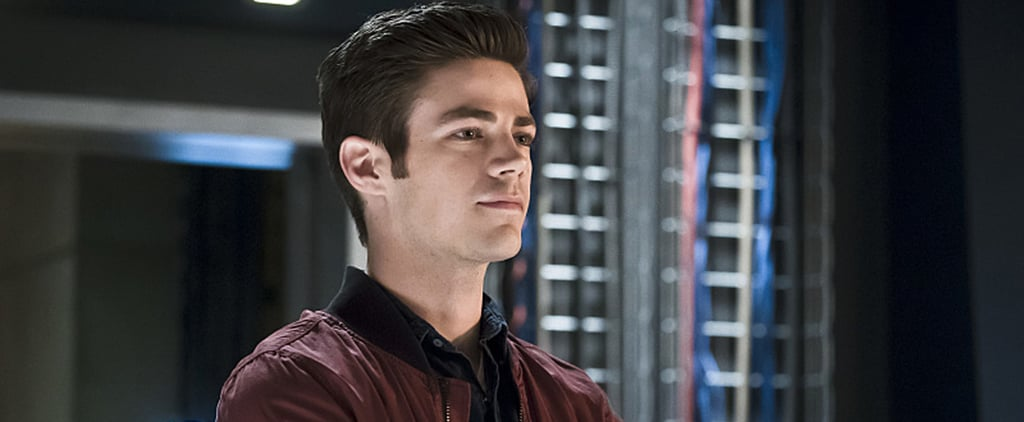 Everything We Know About The Flash Season 3 — Plus the First Trailer!
