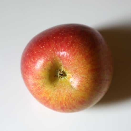Do Apples Have Cores?