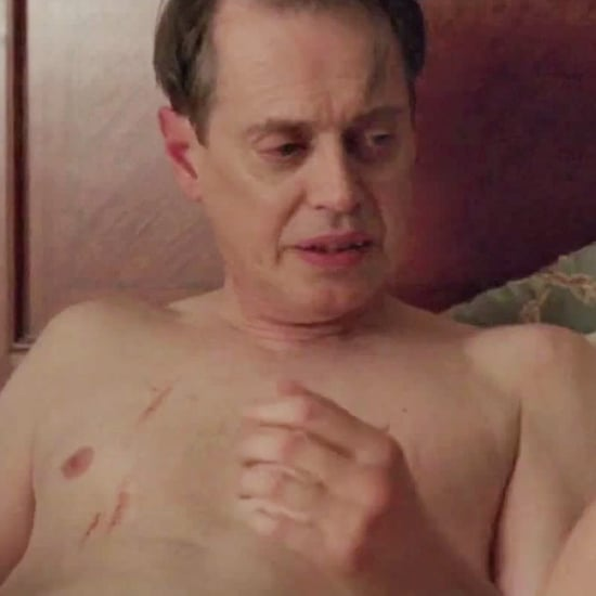 How Has Fifty Shades of Buscemi Not Happened Sooner? Watch It Now