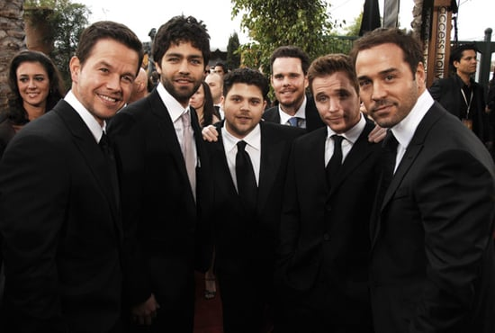 """""""Entourage"""" Swaggers Back in April"""