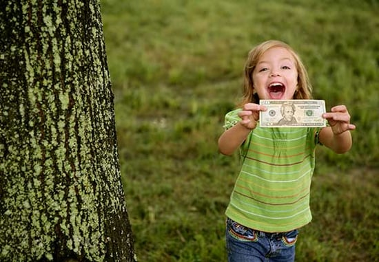 How to Raise Rich (but Not Spoiled) Kids