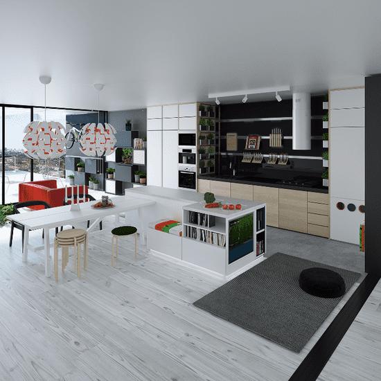 Ikea's Australian Home of the Future