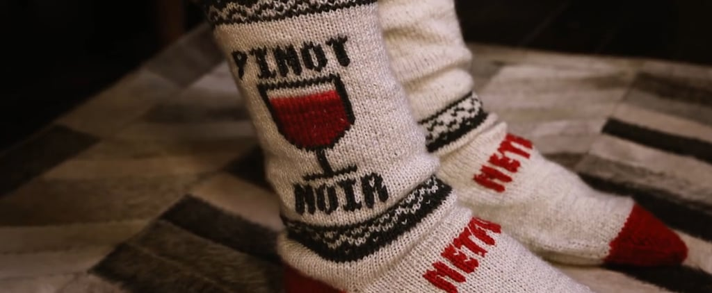 Netflix Socks Are the Invention We Never Knew We Needed