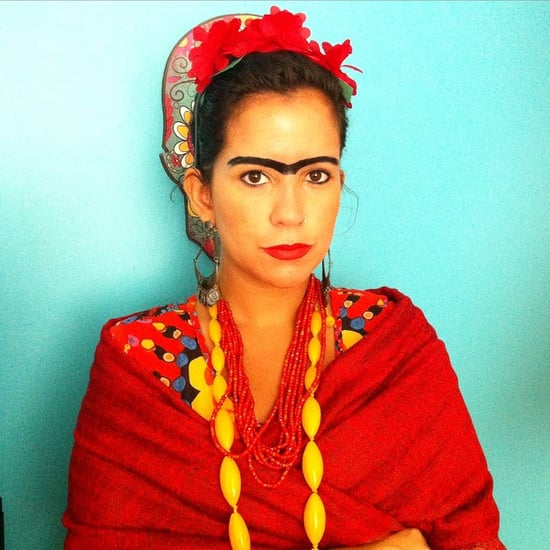 Frida Kahlo Halloween Costumes