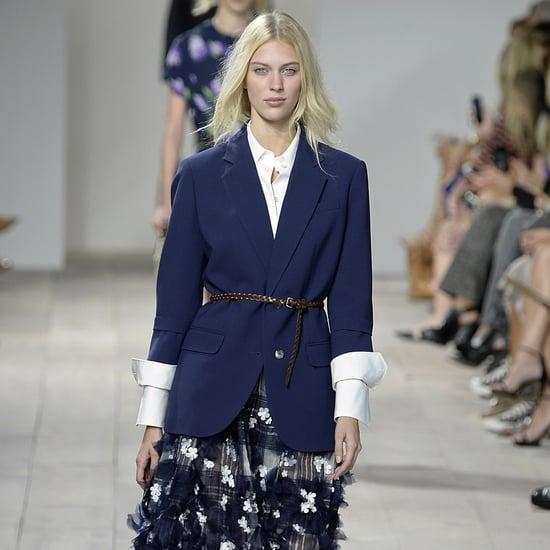 Michael Kors Spring 2015 Show | New York Fashion Week