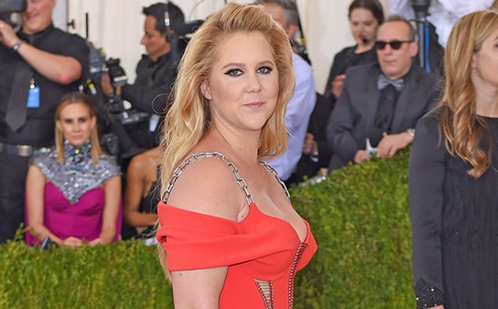 FROM EW: Amy Schumer Will Guest-Star on 3 Fox Shows in One Night