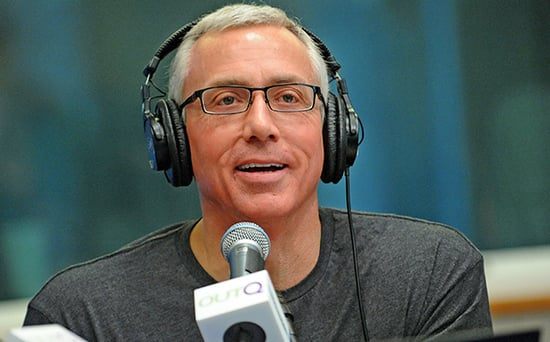 FROM EW: Dr. Drew Is Ending His Loveline Radio Show After 30 Years