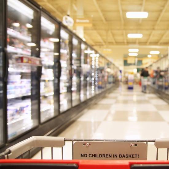 Dietitian-Approved Frozen Food