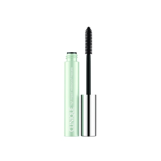 A lengthening mascara like Clinique High-Impact Mascara ($16) is ace for women who want to expand their lash look.