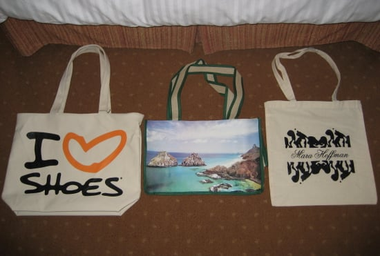 Tote Swag