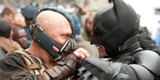 'The Dark Knight Rises' Hid An Easter Egg You Never Noticed