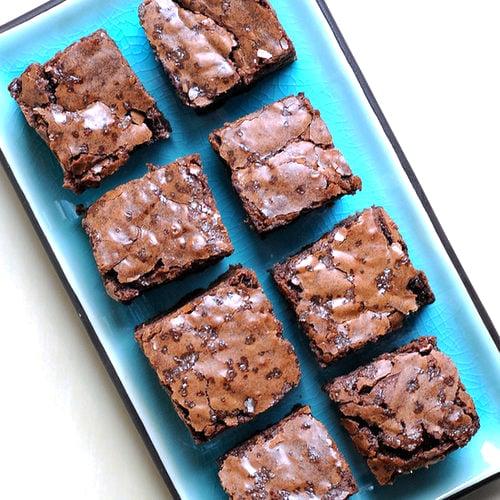 Fudgy Brownie Recipe