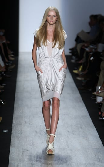 Mighty Aphrodite At BCBG