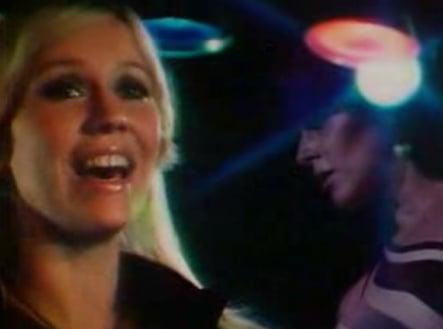 Flashback: Abba's Dancing Queen