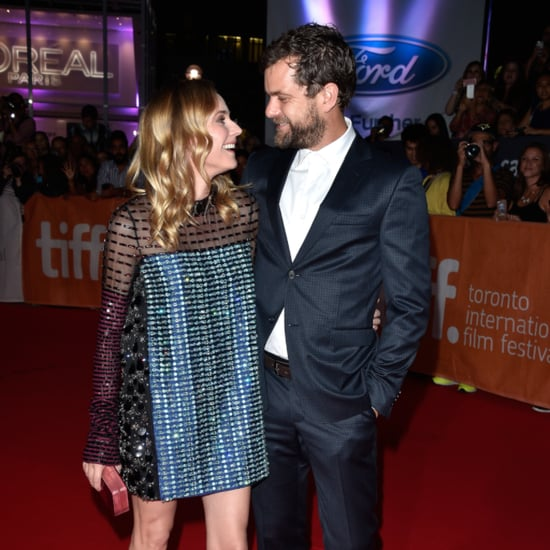 Diane Kruger and Joshua Jackson Only Have Eyes For Each Other on the Red Carpet