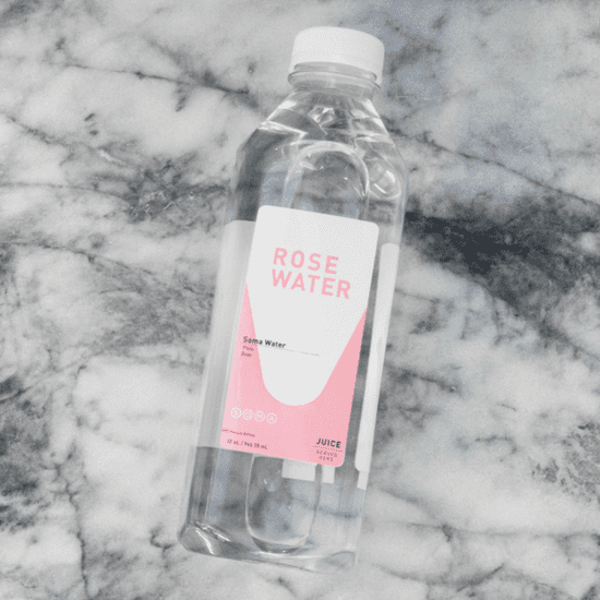 What Does Rose Water Taste Like?