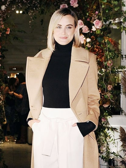 Taylor Schilling Just Found Your New Fall Coat