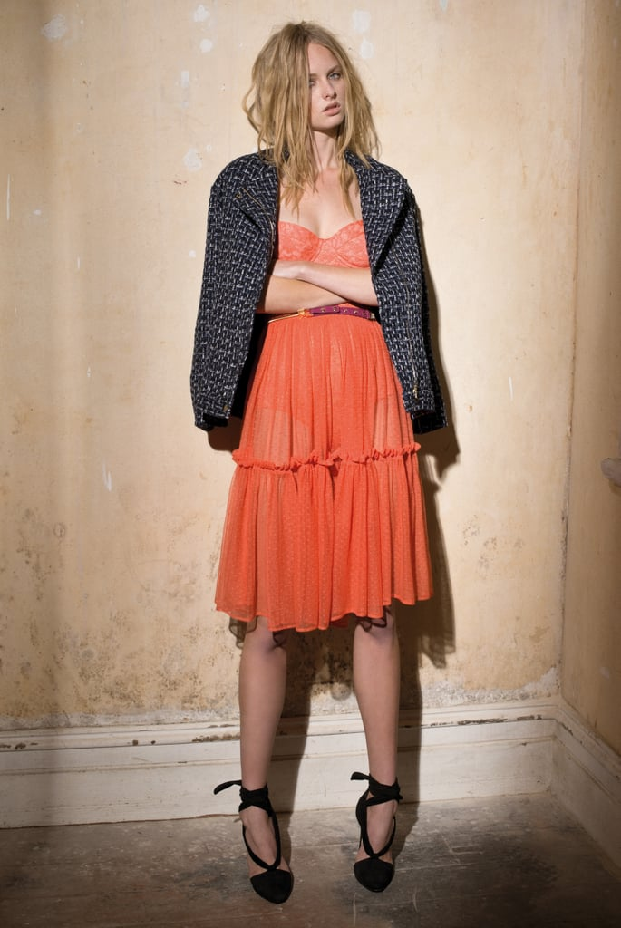 Zimmermann Spring '13 Looks Like the Concert Wardrobe of Our Dreams