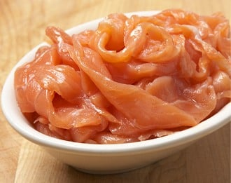 Easy Recipe for Salmon and Potato Bites
