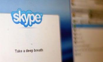 Job Interviews on Skype