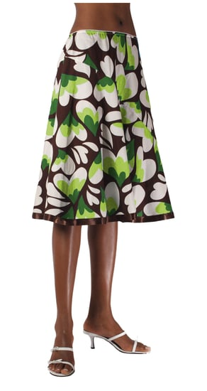 Online Sale Alert! 40% Off Great, Swingy Skirts