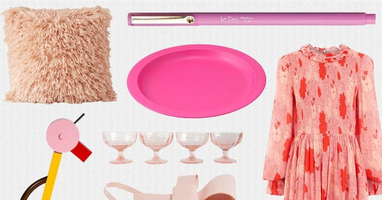 Buying Pink Stuff Has Drastically Improved My Life