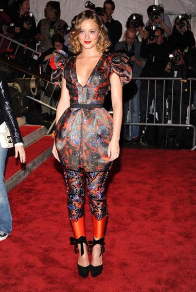 2009, Costume Institute Gala