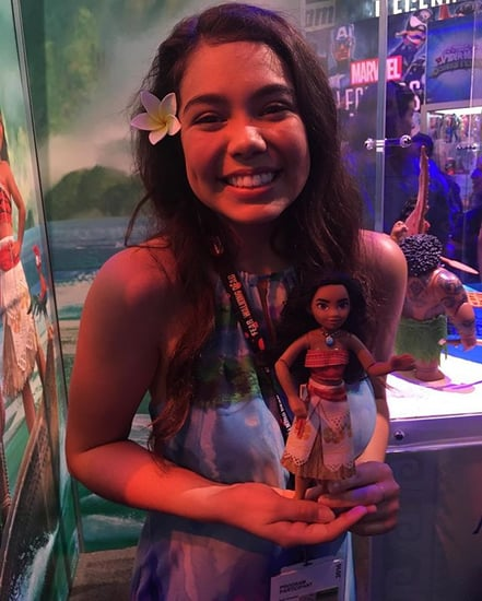 The Best Reason Yet To Love Disney's Newest Princess, Moana