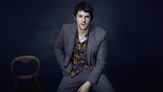 Jim Sturgess discusses his career with Mr Porter