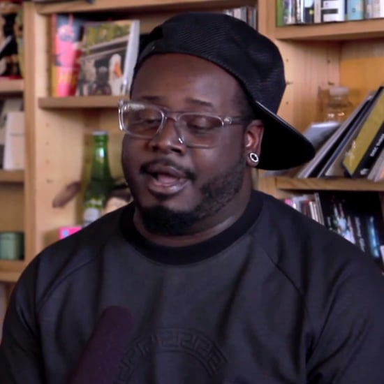 T-Pain With No Auto-Tune | Video