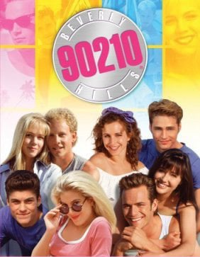 New Details Emerge about Beverly Hills 90210 Spinoff