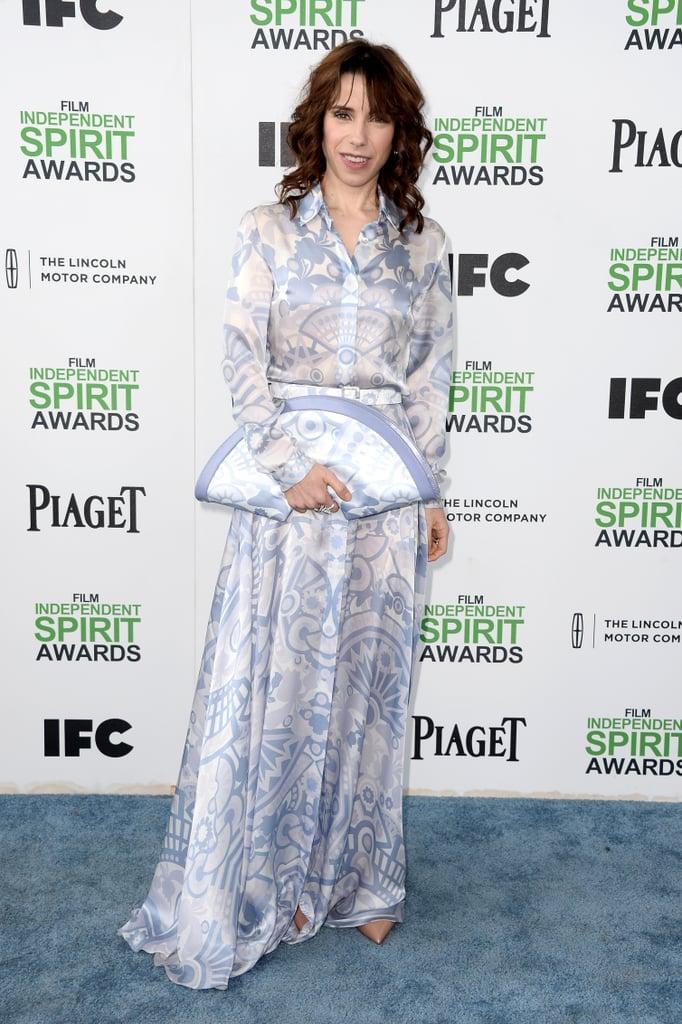Sally Hawkins at the 2014 Spirit Awards