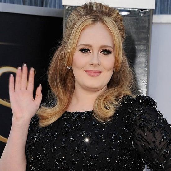 "Adele/Lionel Richie ""Hello"" Mashup"