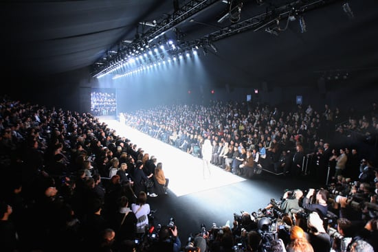 Fab Flash: New York Fashion Week Via American Express