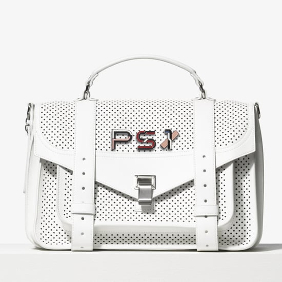 Proenza Schouler Launches PS Pins Personalized Bags