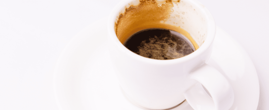 This Could Be the World's Strongest Coffee