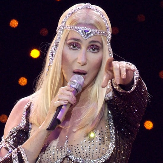 Cher and Bob Mackie Are at It Again!