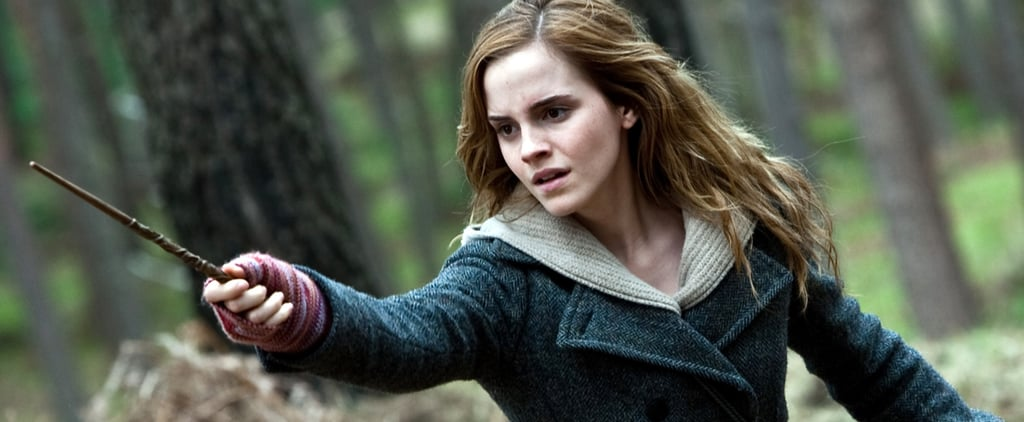 Which Badass Harry Potter Witch Are You?