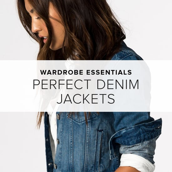 Best Denim Jackets For Spring | Shopping