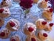 Berry Tempting: Vanilla Cupcakes With Raspberry Frosting