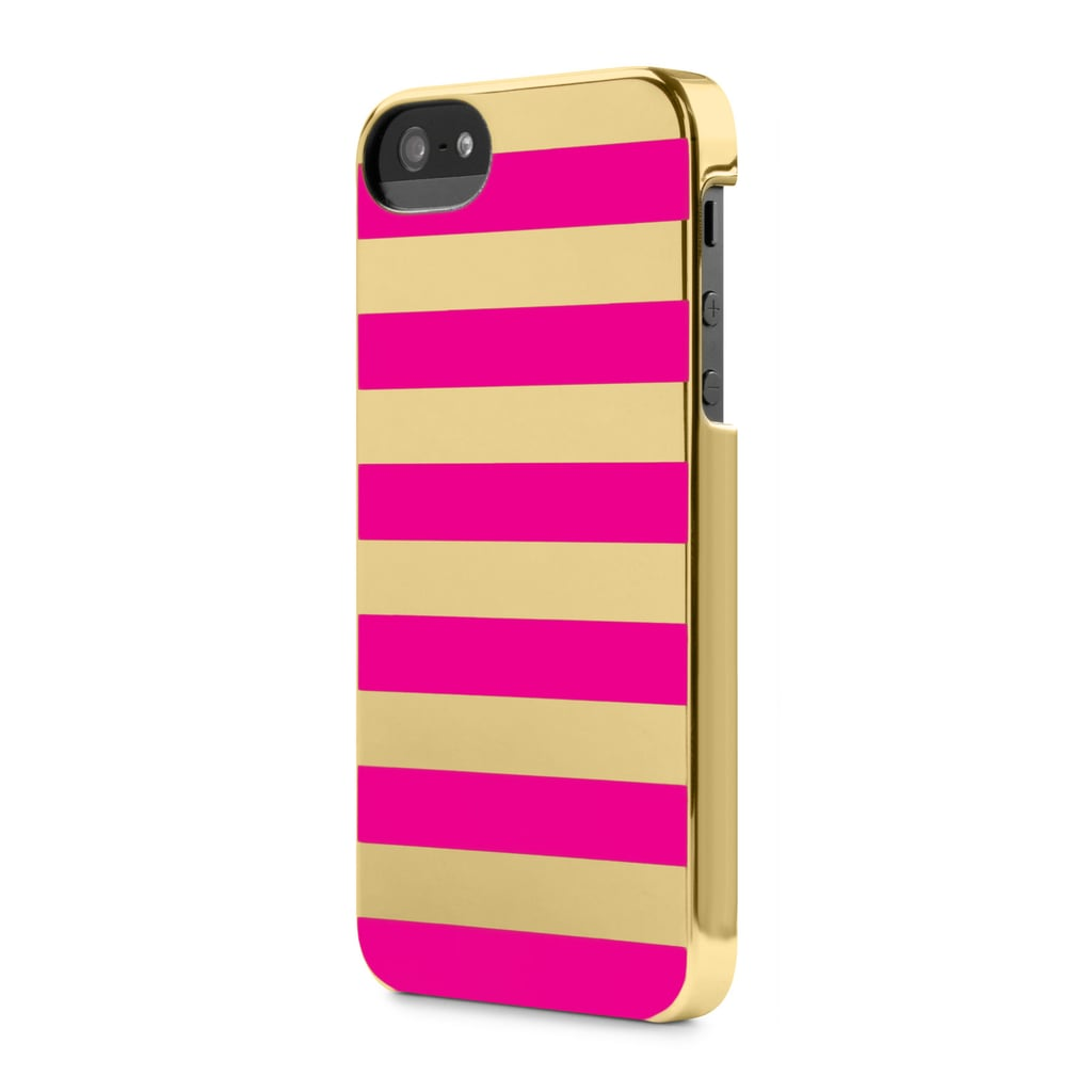Stripes Snap Cover