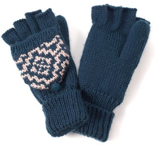 Alhambra Capped Glove